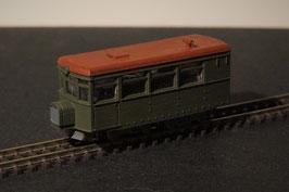 Nn3 Eureka-Nevada RY Triebwagen #23