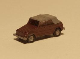 VW 181 Kübelwagen