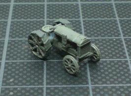 Fordson Type F 1920