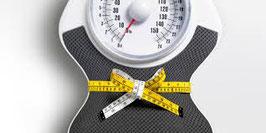 Attendre son poids idéal