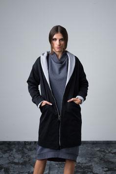 winter coat line