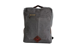 Pindi 1 grey Canvas / CHF 169,00 - Euro 159,00