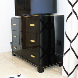 Commode de Pierre Vandel, 1970