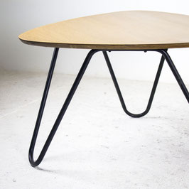Table basse de Jacques Hitier, 1950