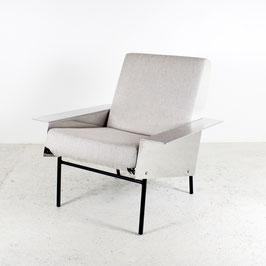 Paire de fauteuils G10 de Pierre Guariche, 1954