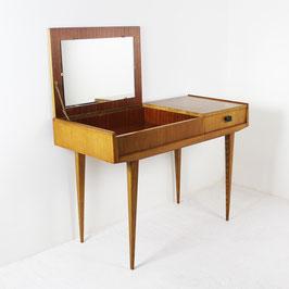Coiffeuse / bureau en chêne, 1950