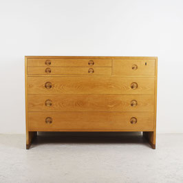 Commode de Hans Wegner, 1960