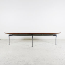 Table basse de Georges Frydman, 1970