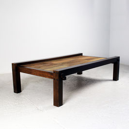Table basse de Roger Capron, 1960