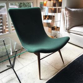 Paire de fauteuils de Miroslav Navratil, 1959