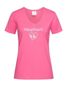 Shirt Nr. 85 - Hauptsach Gsund -         nur auf Vorbestellung ... siehe weitere Bilder
