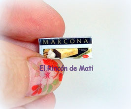 MARCONA, TURRÓN NATA-NUEZ