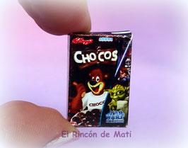 CEREALES KELLOGG'S CHOCOS