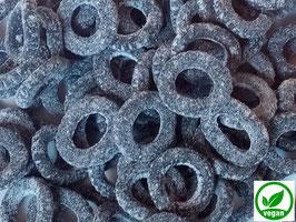 Salzige Reifen (vegan)