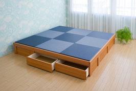 堀コタツ対応ユニット畳3型 4.5畳タイプ