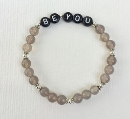 Be you 1