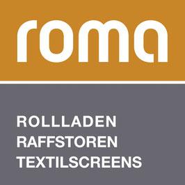 ROMA Akkupuffer - Notstrom-Modul für kabelgebundene Rollladen, Textilscreens und Jalousien / Raffstore für den Einsatz gemäß § 33 MBO Zweiter Rettungsweg