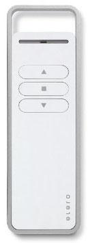 elero MonoCom 1-Kanal-Handsender 28.405.0001