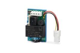 elero ExitSafe - Notstrom-Modul für kabelgebundene Rollladen, Textilscreens und Jalousien / Raffstore für den Einsatz gemäß § 33 MBO Zweiter Rettungsweg