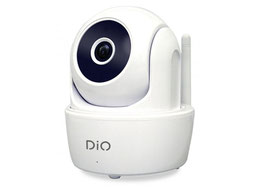 IP-/WiFi-Kamera Motorisierte Innenkamera IKM 1000 mit 32GB SD-Karte (Kompatibel)