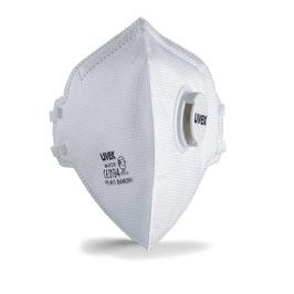 UVEX Atemschutzmaske FFP3