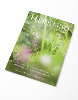 Herbario fotográfico - 1ª edición mayo 2016