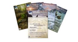 Colección 5 revistas El Paisaje Perfecto - Revista digital en PDF