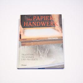 Das Papierhandwerk von Josep Asunción