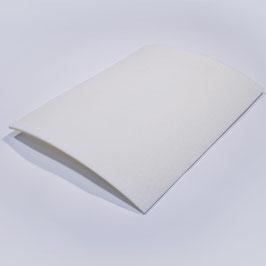 Synthetischer Nadelfilz, für DIN A4 zugeschnitten
