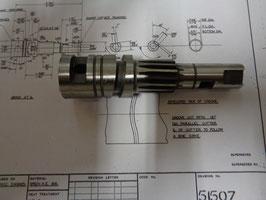 M51507 oilpump plunger