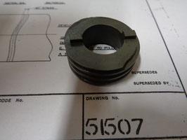 M51507 oilpump plunger worm