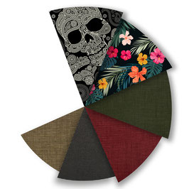 Arosa Tex Textilverkleidung