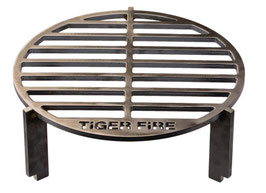 TiGER FiRE Raised grill grate
