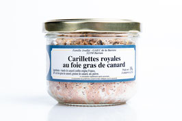 CaRillettes Royales 300g