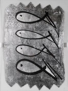 Fische Afro