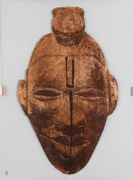 Maske CU2