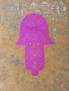 Fatma pink