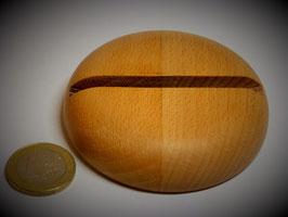 Holzständer (Buche) Durchm. ca. 7cm
