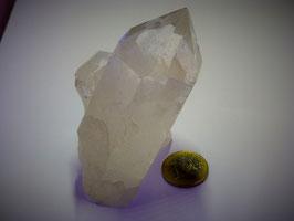 Bergkristallstufe A-Qualität (307g)