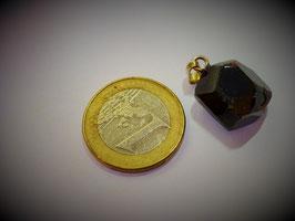 Granat Tirol (Anhänger Silberöse)