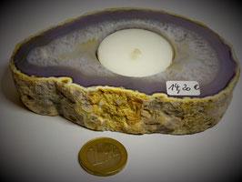 Achatplatte mini (ca. 500g)