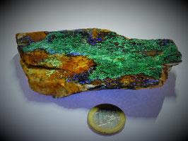 Azurit-Malachit (189g)