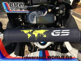 Paracolpi Handbar World GS