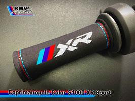 Coprimanopola S1000 XR Sport Style