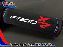 Coprimanopola F 900 XR Style