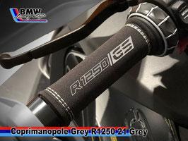 Coprimanopola Grey r1250 21