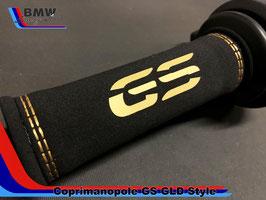 Copri manopole GS GLD  style