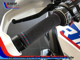 Coprimanopola GS 1250 Ricamo imp Color