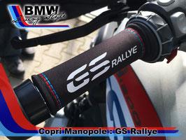 Copri manopole GS RALLYE style