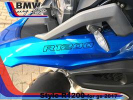 Scritta R1200  per GS 2017 LC